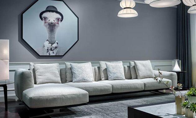 home sofa interior