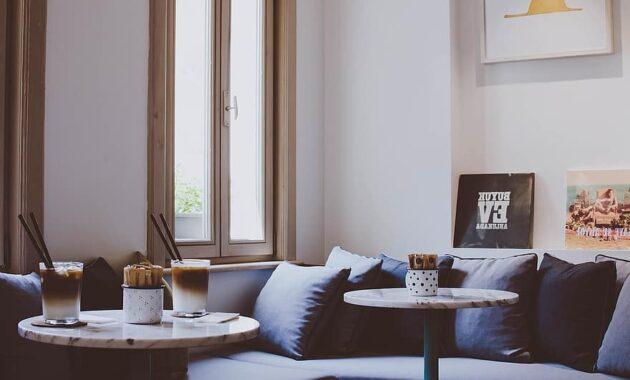interior design architecture sofa couch table window coffee glass