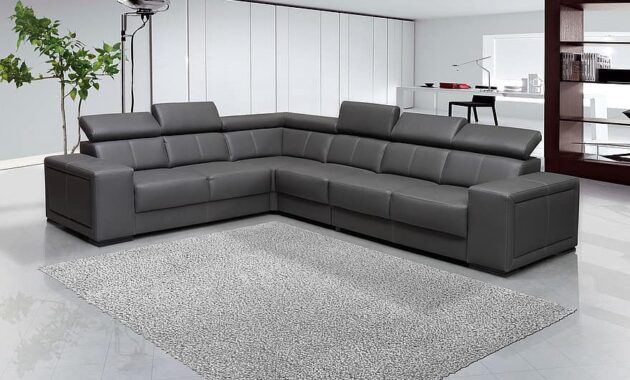 sofa interior design leaving room furniture gray carpet leather