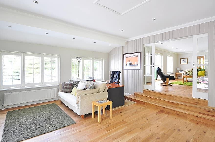 wooden floor house floor hardwood construction shutters sofa design 2