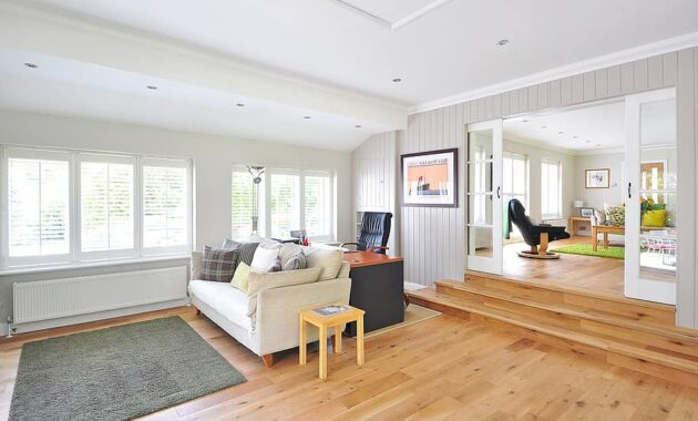 wooden floor house floor hardwood construction shutters sofa design