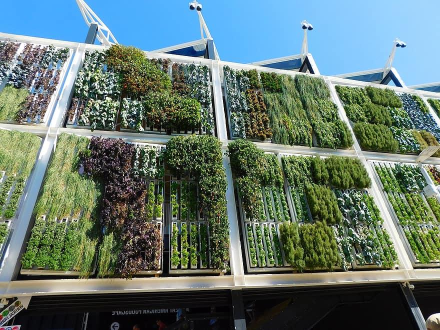 exhibition milan 2015 vertical garden