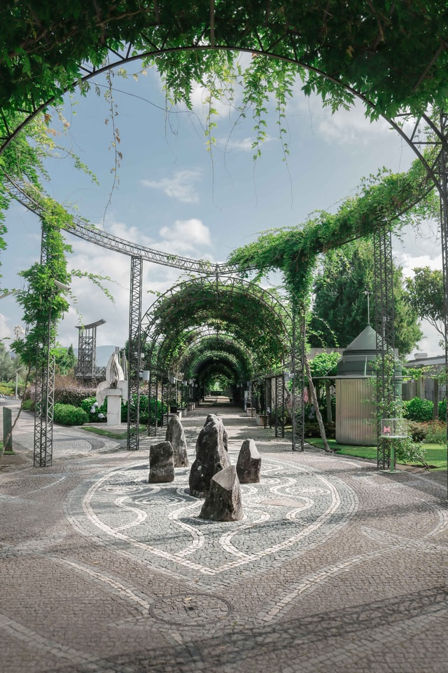 paver steps to patio ideas