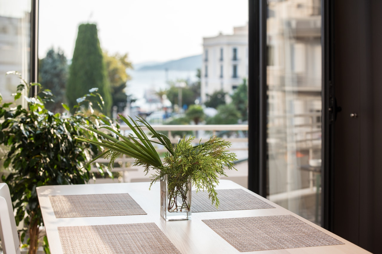 apartment patio privacy ideas