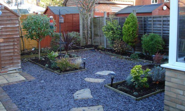 front yard landscaping ideas no grass design