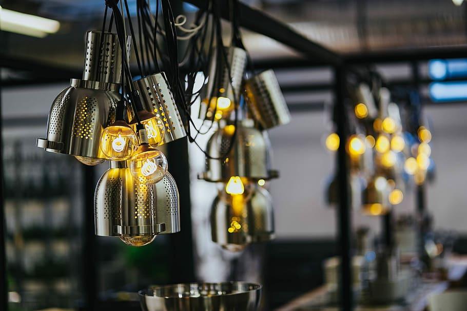 light bulb decoration multifunction for kitchen or garden ideas