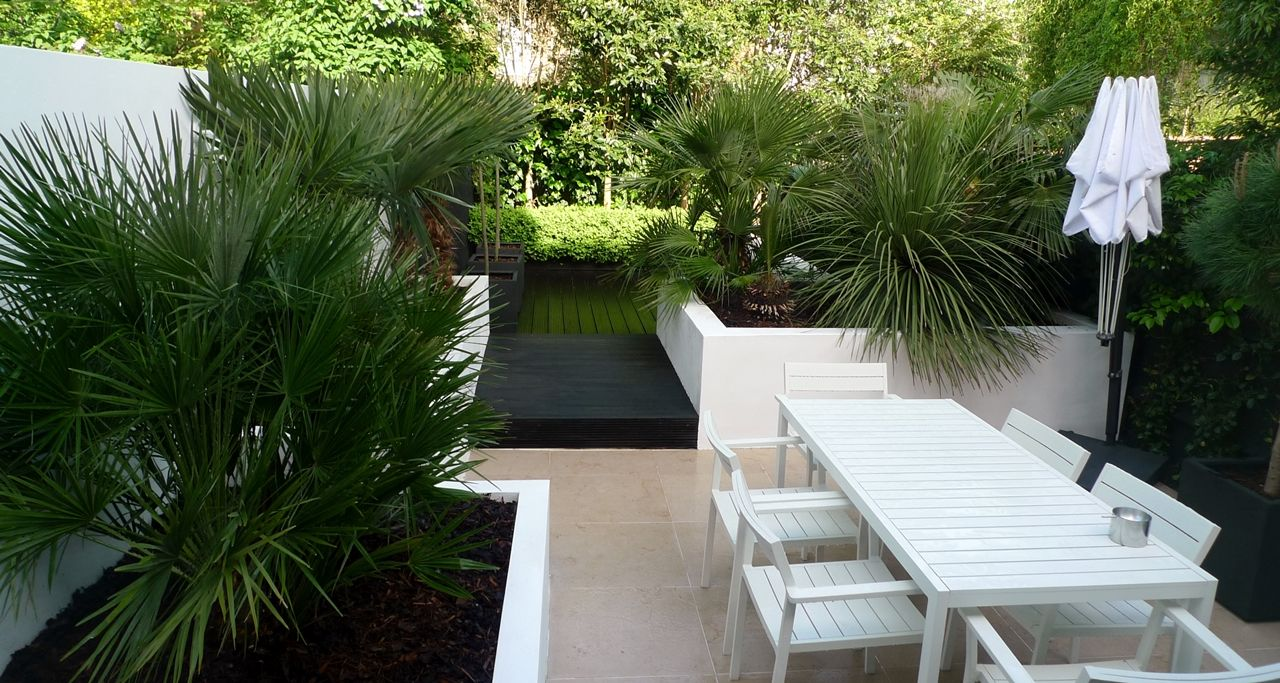 simple garden design ideas