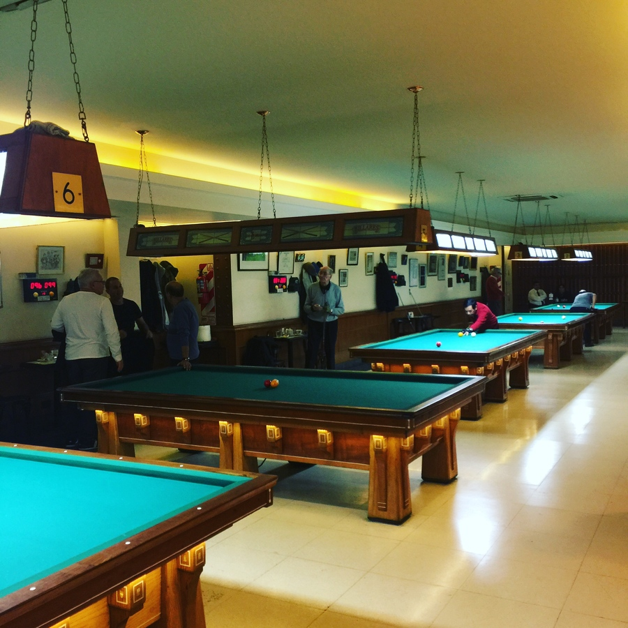 pool room art decor