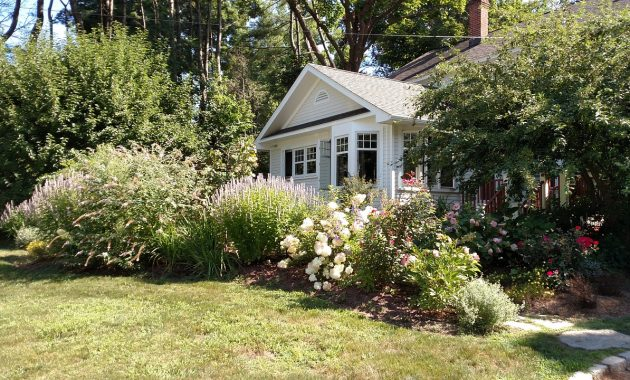 trees for front yard landscaping