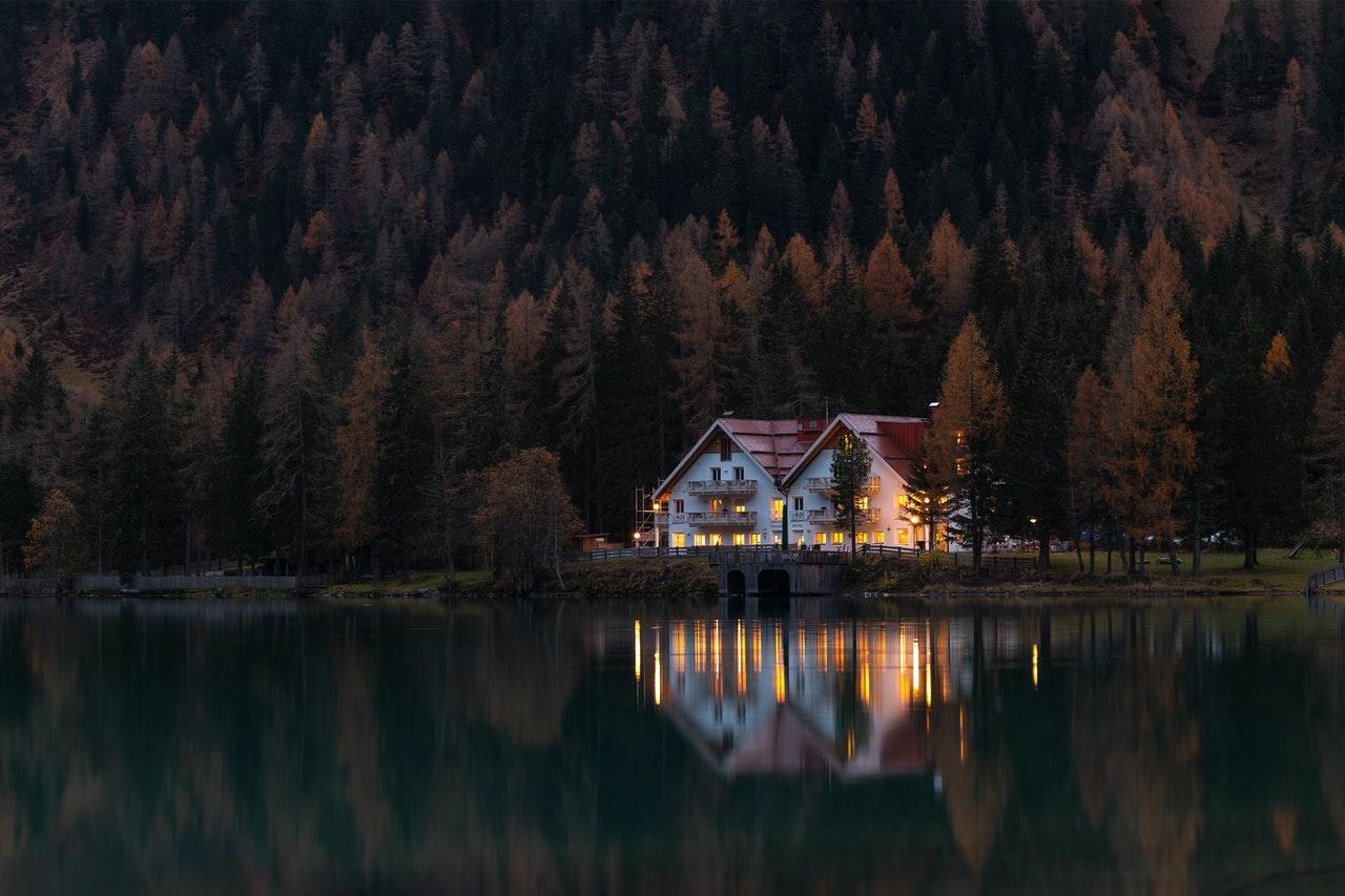 minimalist house architecture 1
