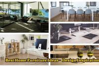 Home Furniture Ideas and Design
