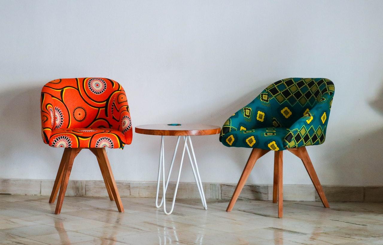 furniture on a budget uk
