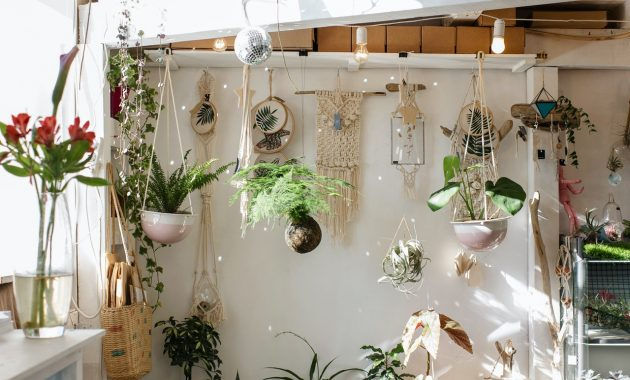 go green furniture with wooden materials and rope ideas Plants Ideas