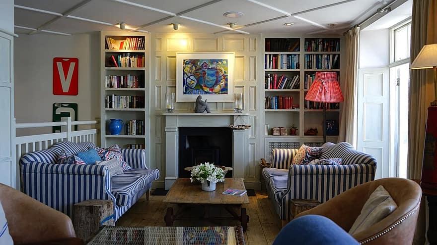 home interior room house furniture design decor modern home interior