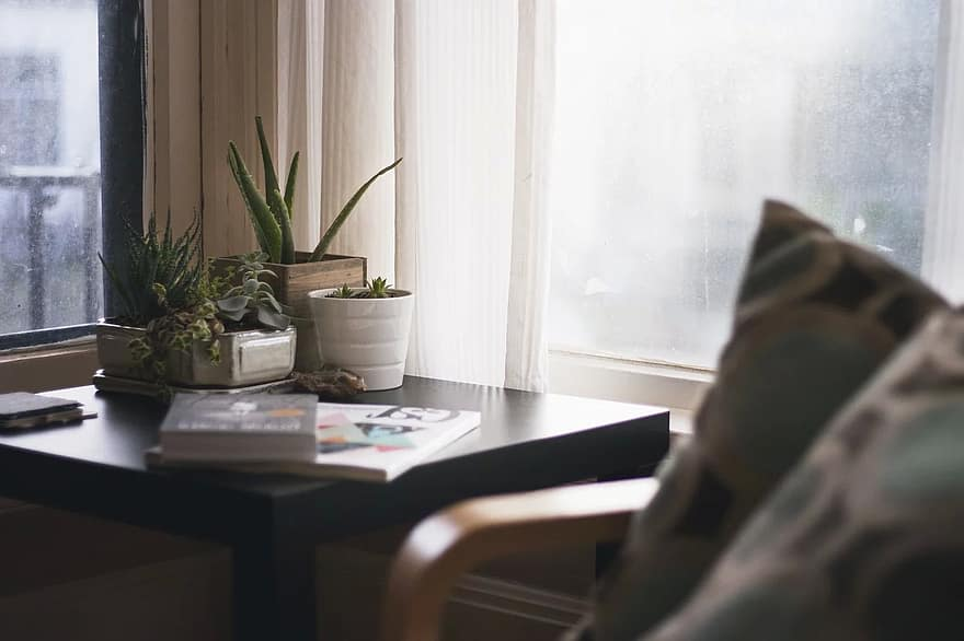 home house interior design living bedroom side table ceramic