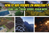How to Add Friends on Minecraft PC