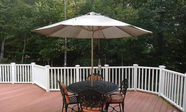 deck furniture exterior house porch outdoor patio 1