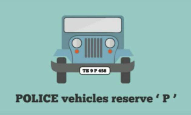 Making Sense of the Vehicle Registration Number Featured Image