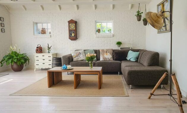 living room couch interior room home sofa furniture modern table