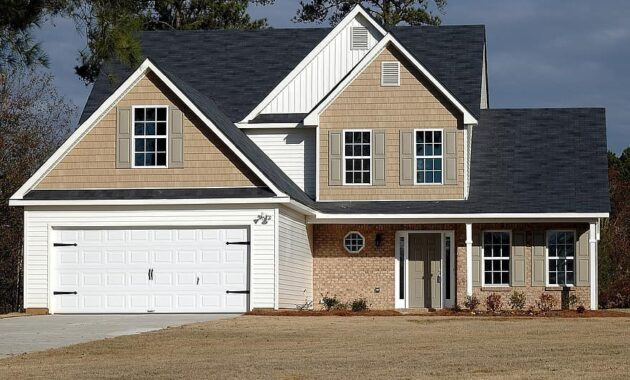 new home for sale mortgage property luxury house estate sale new