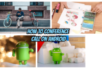 How to Conference Call on Android