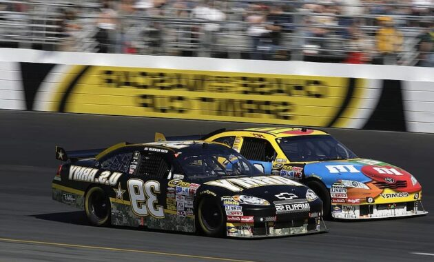 auto racing nascar car sport racing speedway driver motor sports race