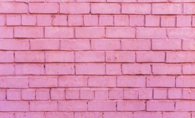 pink brick wall background 23 2148377228