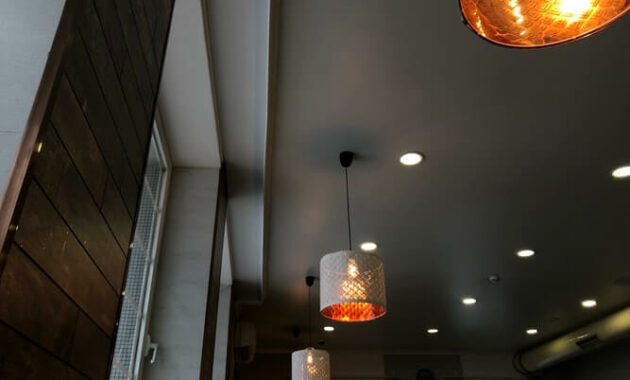 ceiling light design ideas