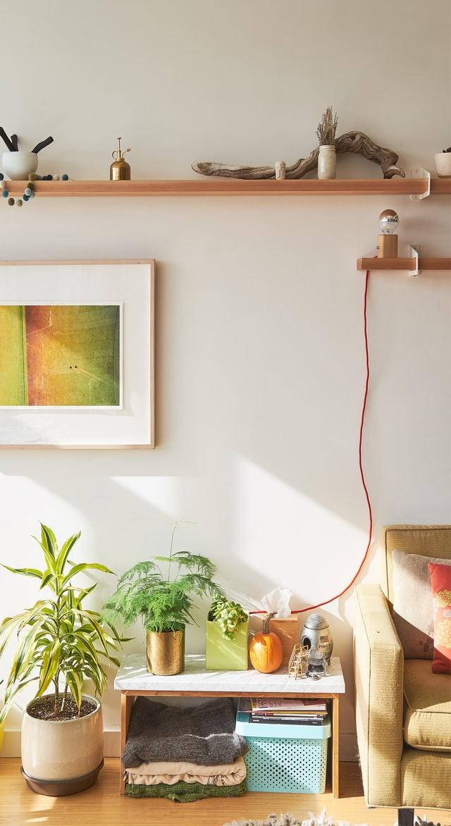 cheap vintage home decor