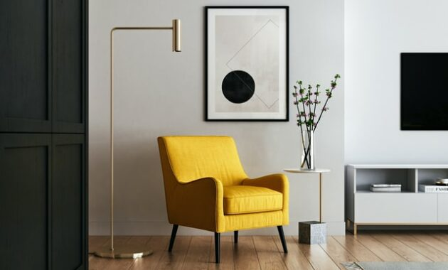 living room ideas modern concept