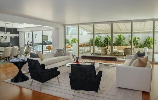 luxurious home design ideas