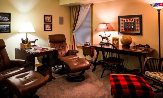 media room tv room chairs library table