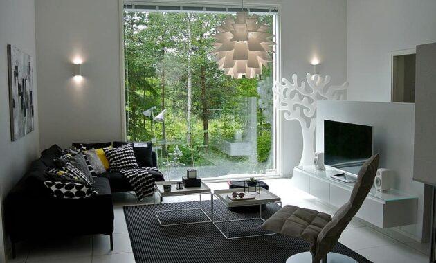 modern interior design home new house scandinavia living room interior space modern interior 2