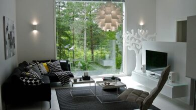 modern interior design home new house scandinavia living room interior space modern interior