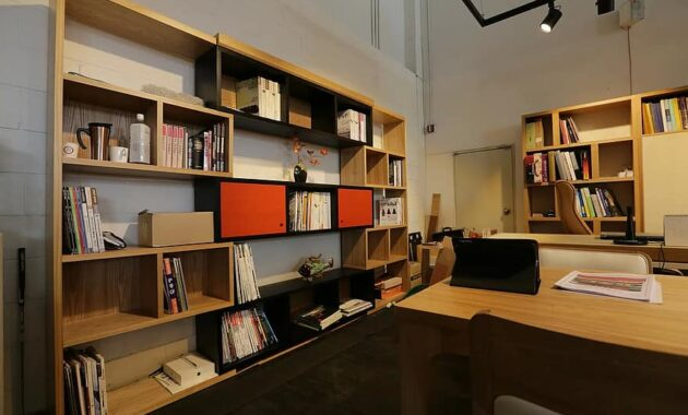 office shelf desk interior design living room furniture interior living home 1