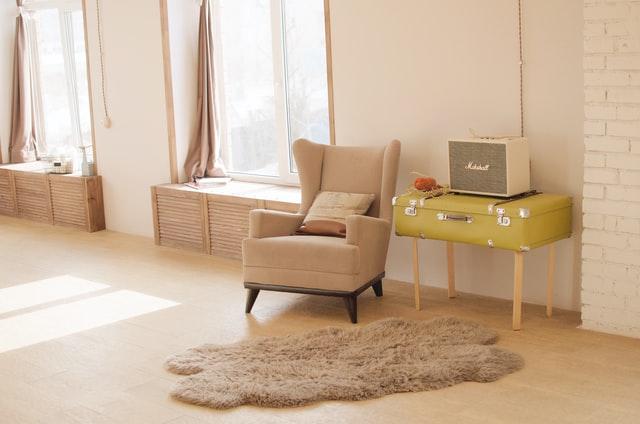 soft tone wall decor ideas rustic minimalist