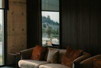vintage traditional living room design