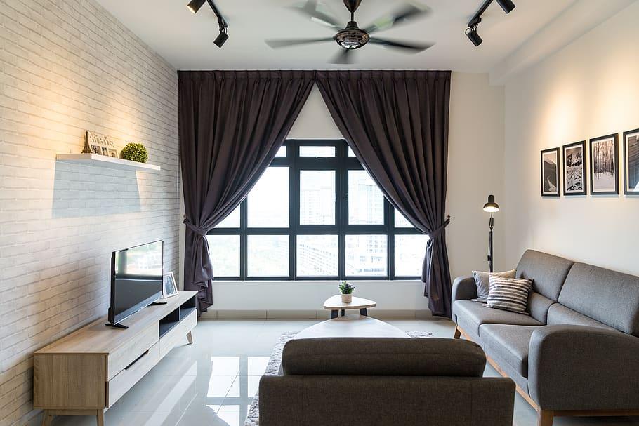 indoor living room interior home 1