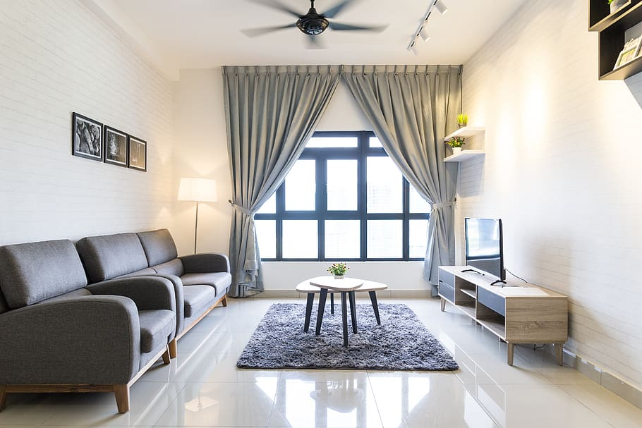 indoor living room interior home