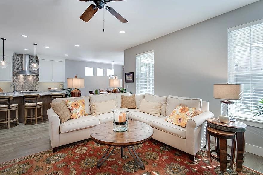interior furniture modern room home design sofa table house