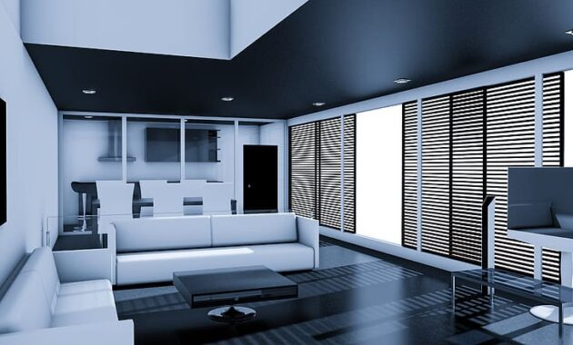 living room apartment room interior