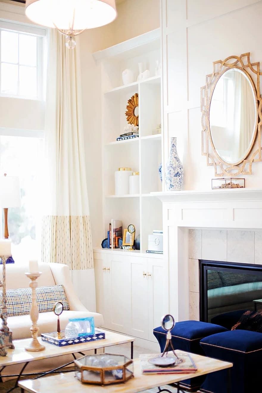 living room home interior decor design furniture house indoor decor