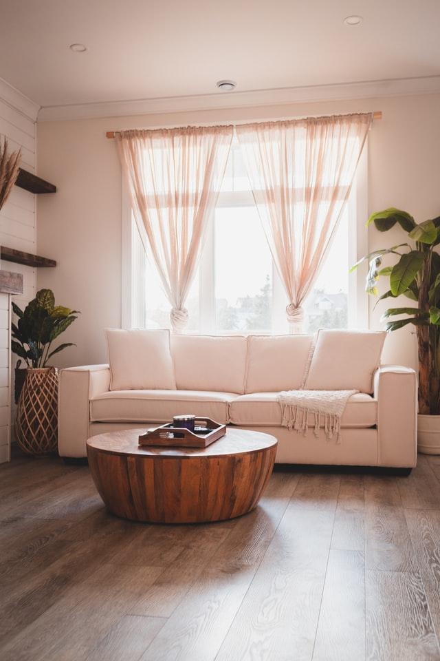 pink living room curtain living room ideas