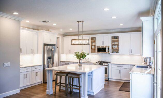 affordable kitchen flooring