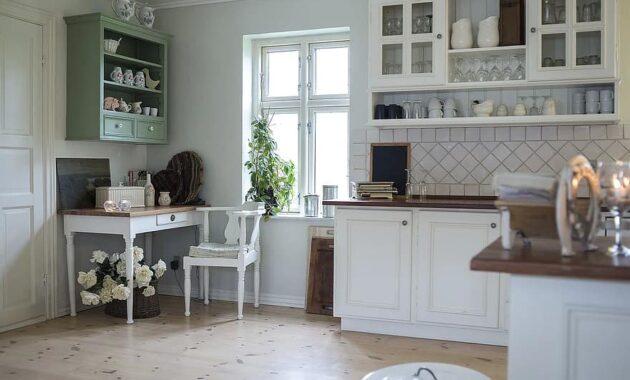alternative kitchen flooring