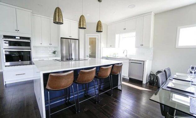 best cheap kitchen flooring