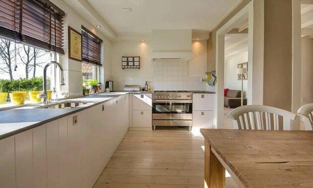 best commercial kitchen flooring
