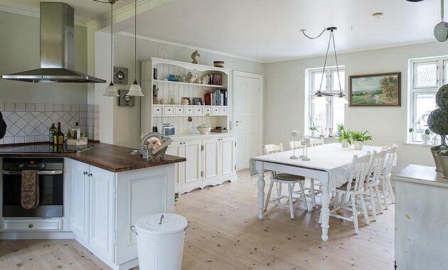 bookcase kitchen countertop surface furniture shelving storage decor home