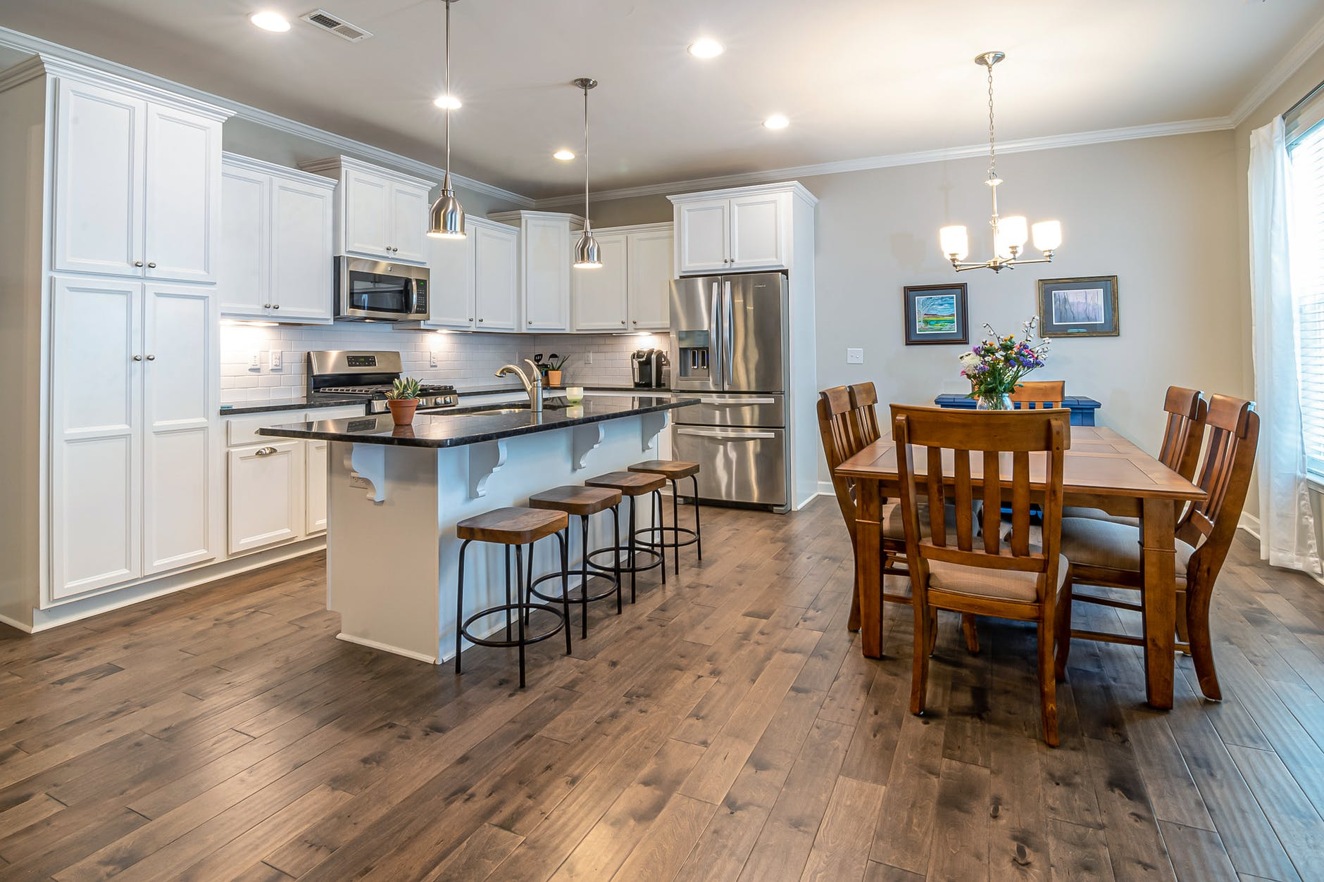 durable kitchen flooring