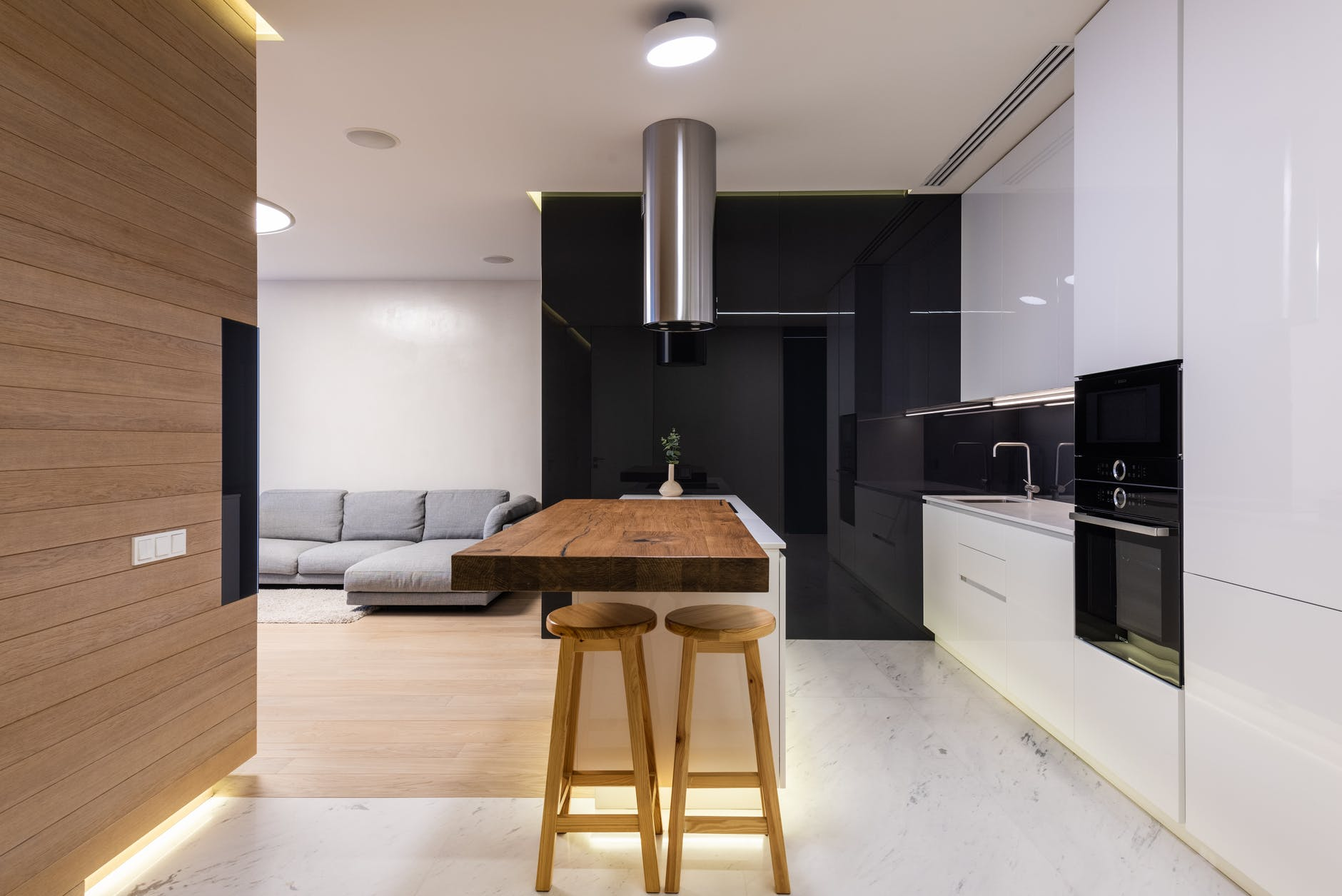 eco kitchen flooring